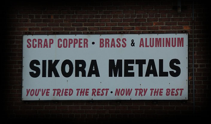 Sikora Metals